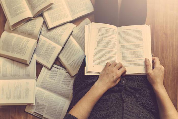 значение книги в развитии