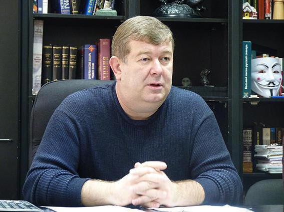 Vyacheslav Maltsev biography, family, children