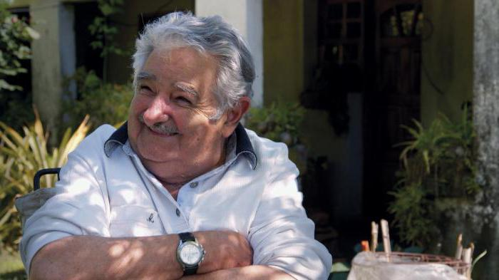 President of Uruguay photo