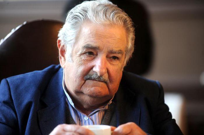 the president of uruguay jose fly