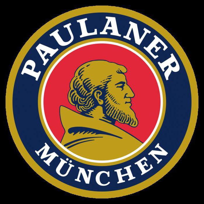 Paulaner Beer Maker