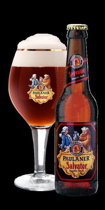 Beer German Paulaner