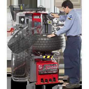 spare parts for tire changers