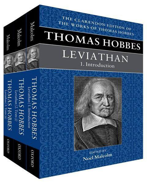 Томас Гоббс - английский философ-материалист: биография, основные идеи