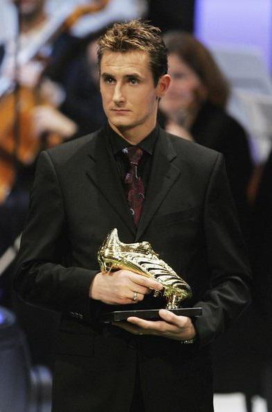 Miroslav Klose trainer