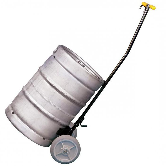 кега пивная 30 литров