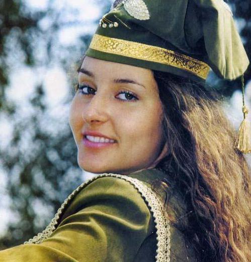 1664734 - Народный праздник татар и башкир