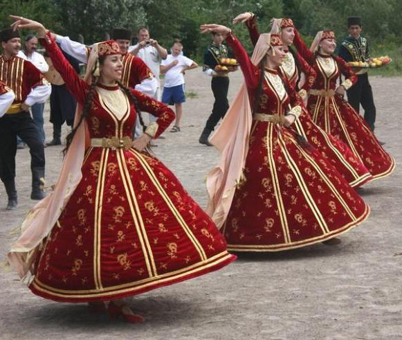 1664738 - Народный праздник татар и башкир