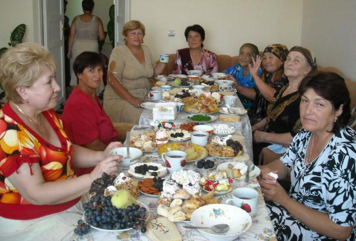 1664739 - Народный праздник татар и башкир