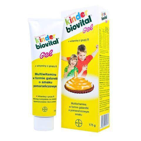 biovital kinder