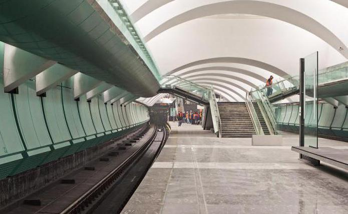 apartments metro Shipilovskaya