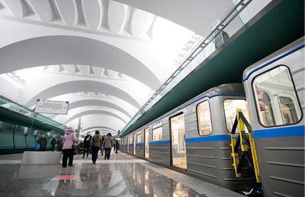 Shipilovskaya metro
