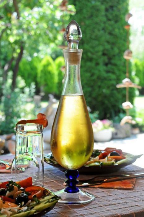 Bulgarian cuisine salads
