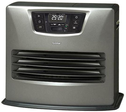 Электрические инверторы для отопления