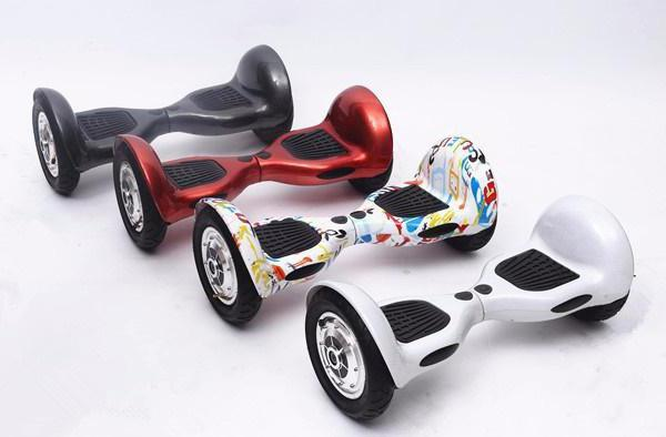 gyroscooter smart reviews