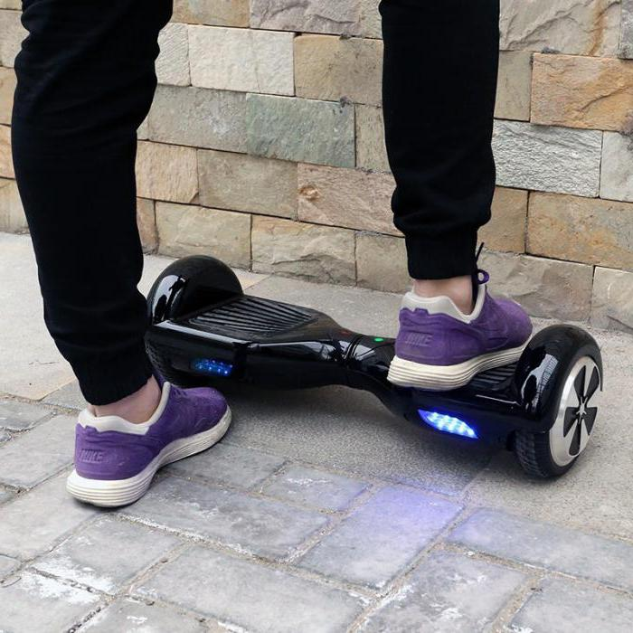smart gyro scooter reviews