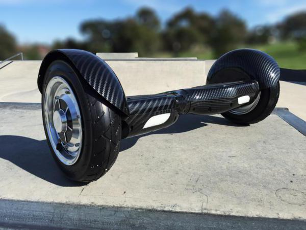 good reviews of gyroscooters