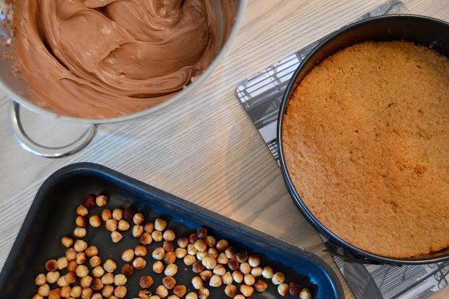 cake ferrero roshe reviews