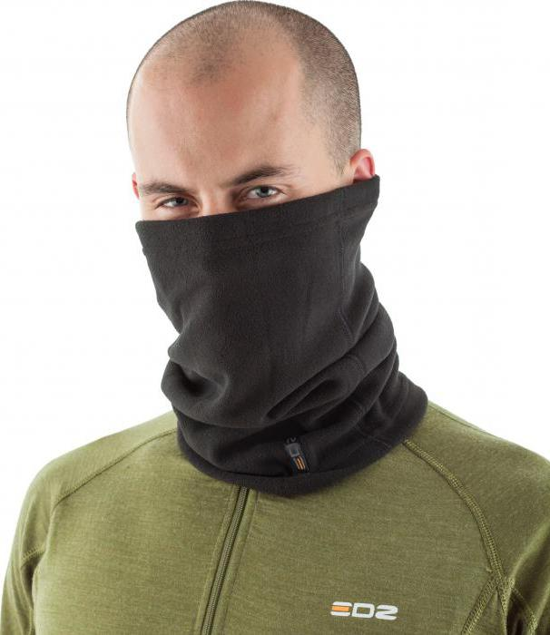 endurance running mask