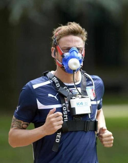 training mask for running