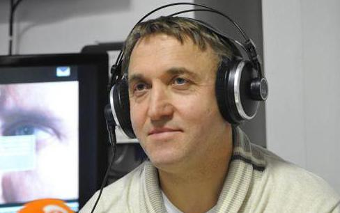 Oleg Akulich actor