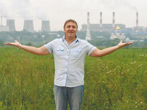Oleg Akulich All monologues in one