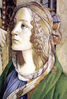 Katerina Sforza children