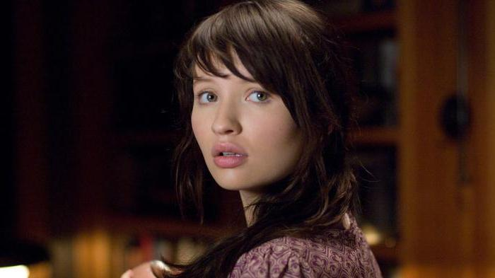 Emily Browning Filmography