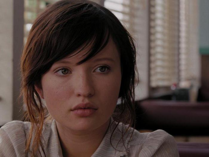 Emily Browning love life