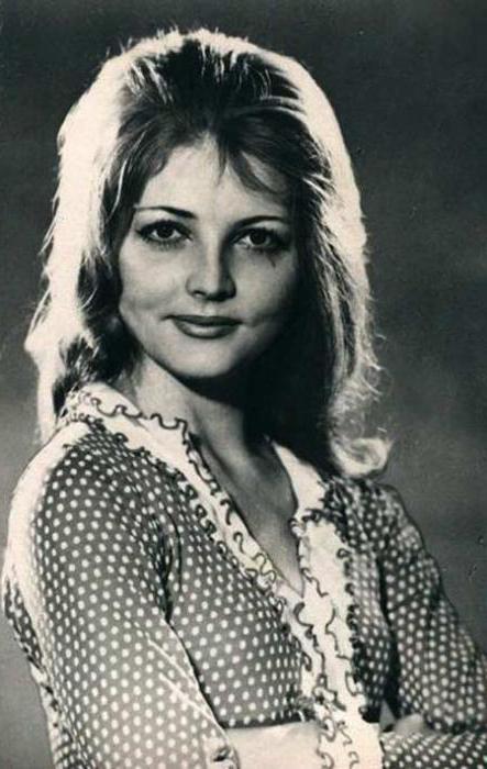 Olga naumenko actress biography