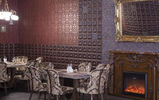 Restaurant guests tula reviews