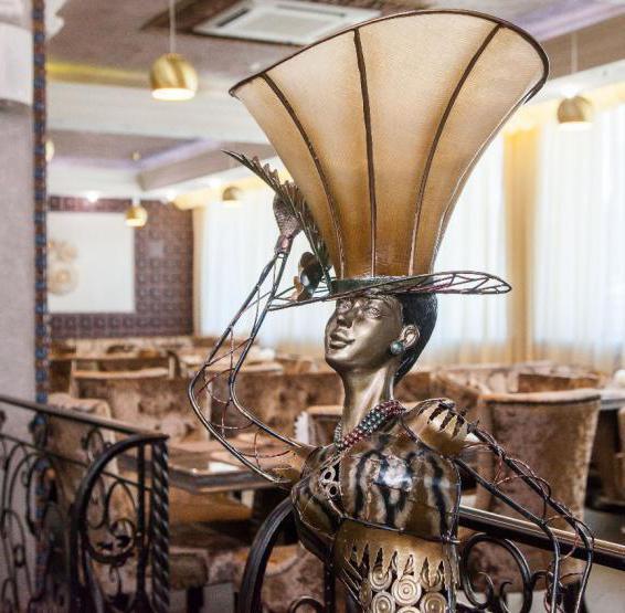 guests restaurant tula
