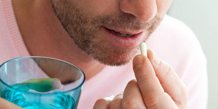 drug treatment of cervical osteochondrosis