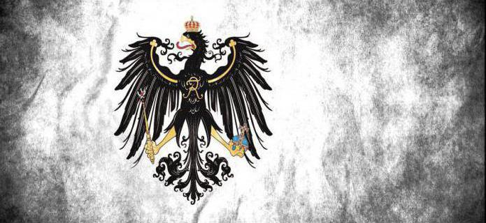 Prussia is