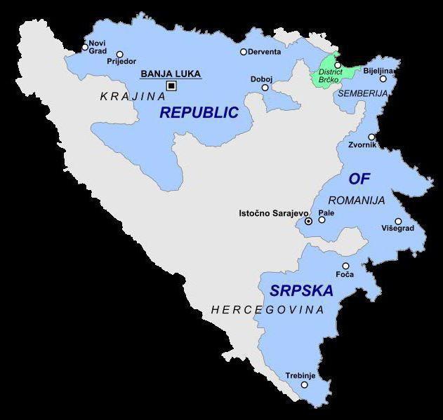 Serbian Republic
