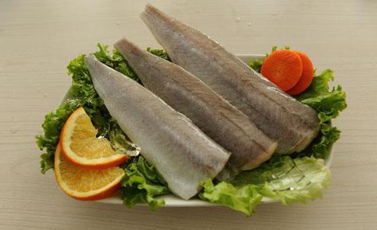 blue whiting benefit and harm recipes
