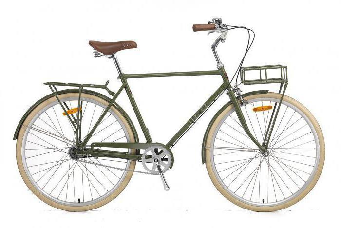 классические велосипеды ретро