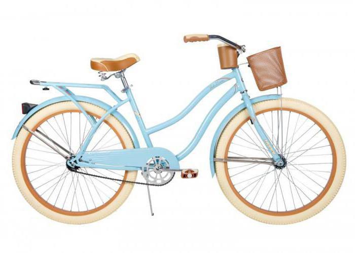 женские ретро велосипеды