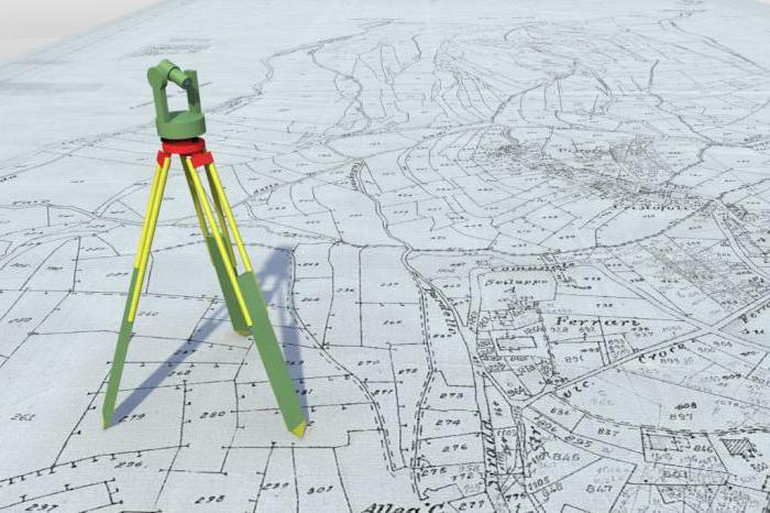 examination of land management documentation