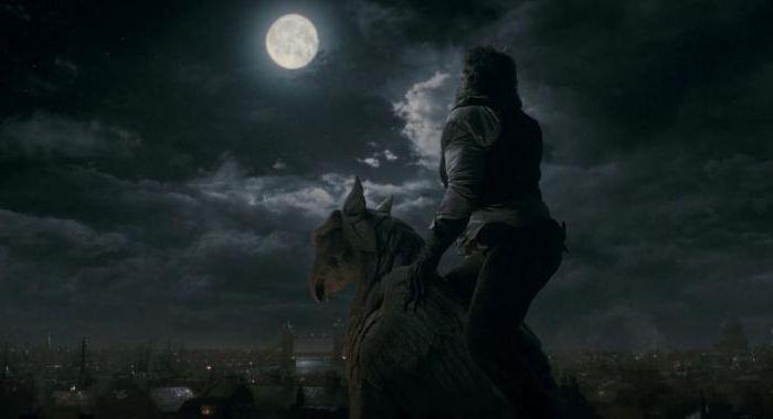 best films about werewolves rating list