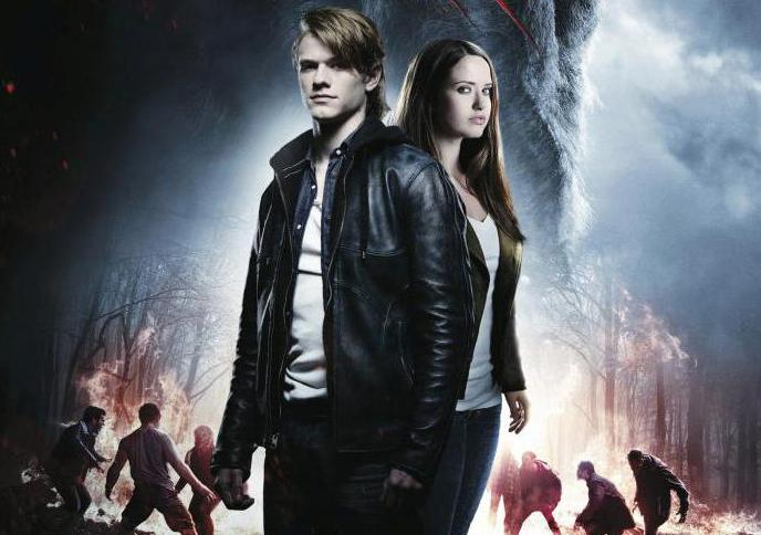 movies about werewolves and love list