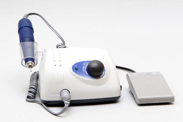 аппарат для домашнего педикюра