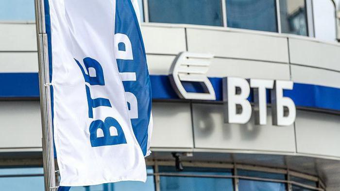 Банки партнеры ВТБ (банка)