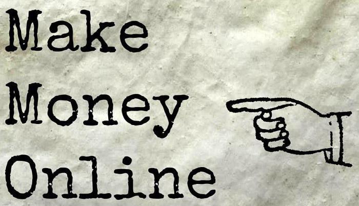 на каких сайтах можно зарабатывать реальные деньги