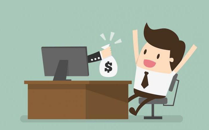 на каких сайтах можно быстро заработать деньги