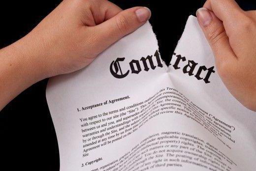 расторжение договора аренды в одностороннем порядке арендатором