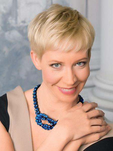 Tatyana Lazareva