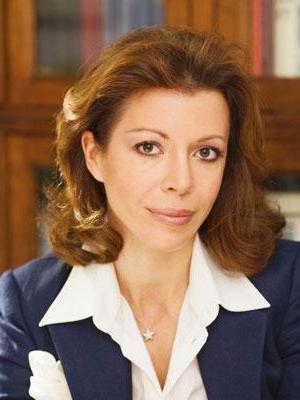 Veronica Krasheninnikov biography