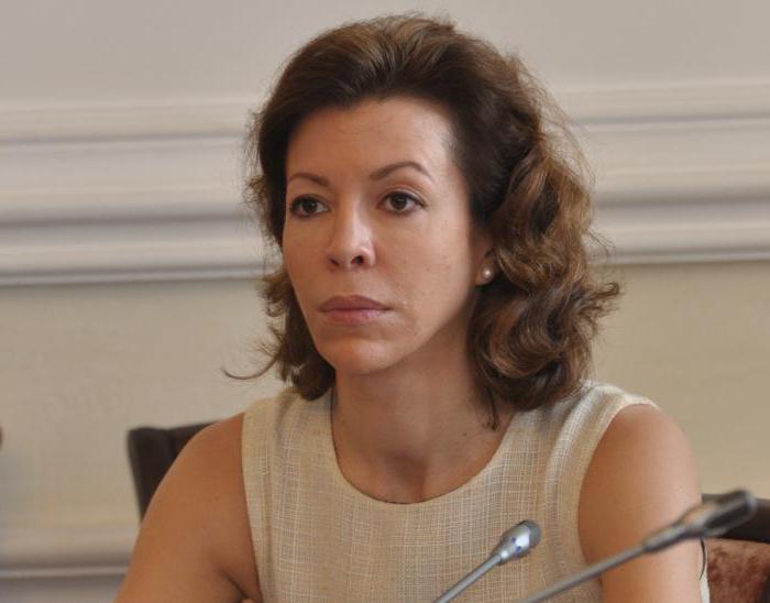 Veronika Krasheninnikov nationality