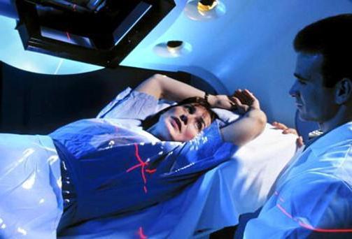лимфостаз руки после удаления молочной железы массаж